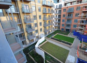 Thumbnail 1 bed flat to rent in 22 Aerodrome Road, London