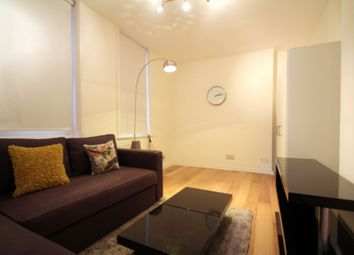 Thumbnail 1 bed flat to rent in New Cavendish Street, Fitzrovia