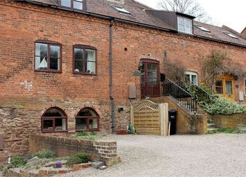 Thumbnail 3 bed terraced house for sale in Hereford Road, Ledbury, Herefordshire