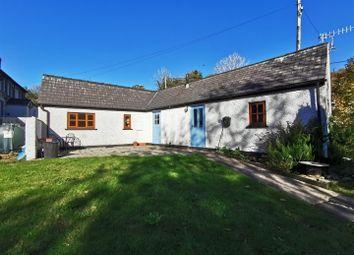 Thumbnail 2 bed cottage to rent in Cwrt Y Cwm, 14 Ffordd Yr Afon, Trefin, Haverfordwest