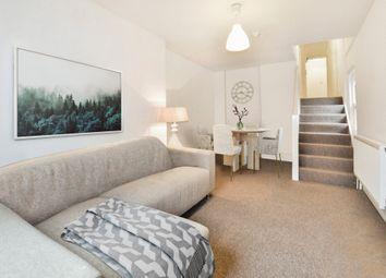 Thumbnail 2 bedroom flat to rent in Melrose Gardens, Shepherd Bush