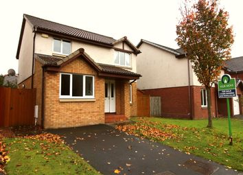 Thumbnail 4 bed detached house for sale in Avalon Gardens, Linlithgow Bridge, Linlithgow