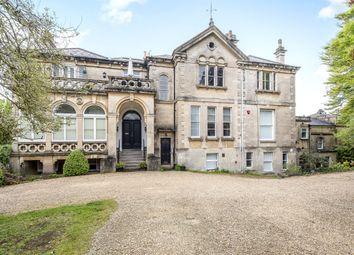 Thumbnail 2 bedroom flat to rent in Lansdown Road, Bath