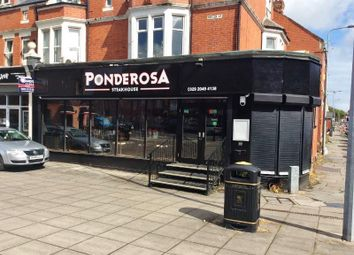Thumbnail Restaurant/cafe for sale in 2 Pen-Y-Lan Road, Cardiff