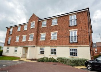 Thumbnail 2 bed flat to rent in Paton Court, Calverton, Nottingham