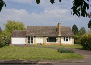 Thumbnail 4 bed detached bungalow for sale in The Acorns, Beyton Road, Thurston, Bury St. Edmunds