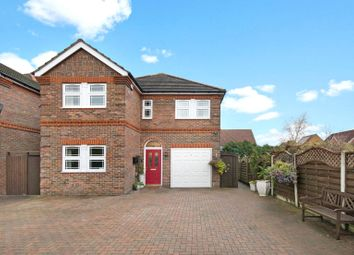 4 bed detached house for sale in The Ranch, Cheshunt, Hertfordshire EN7