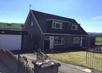 Thumbnail 3 bed semi-detached house to rent in Ferryfield, Cupar
