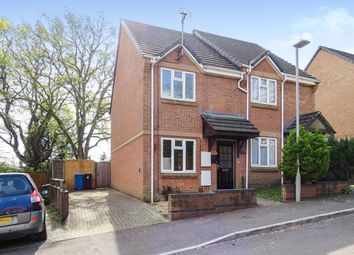 2 bed semi-detached house for sale in Jellicoe Close, Parkstone, Poole BH14