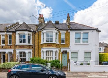 Thumbnail 4 bedroom terraced house to rent in Church Path, Chiswick