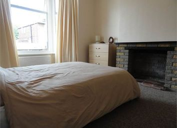 Thumbnail Room to rent in Room 4, George Street, Woodston, Peterborough