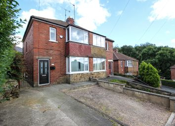 Thumbnail 3 bed semi-detached house for sale in Glenhurst Grove, Keighley