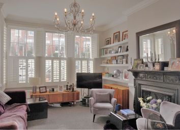3 bed flat for sale in Woodland Gardens, Muswell Hill N10