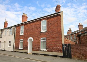 Thumbnail 2 bed terraced house for sale in Arthur Street, Lincoln