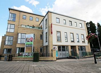 Thumbnail 2 bedroom flat for sale in High Street, Huntingdon