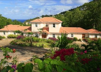 Thumbnail 6 bed villa for sale in Cap Estate, St Lucia