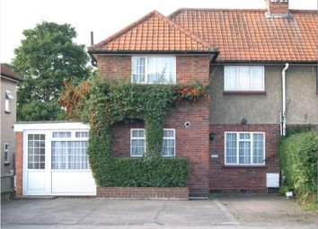 Thumbnail Room to rent in Hook Road, Epsom, Surrey