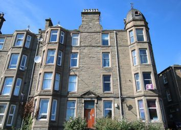 Thumbnail 2 bedroom flat for sale in Victoria Road, Dundee
