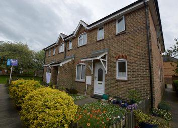 Thumbnail 2 bed maisonette to rent in Hallcroft Chase, Highwoods, Colchester
