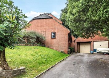 Thumbnail 5 bed detached house for sale in Sanders Green, Winterborne Whitechurch, Blandford Forum