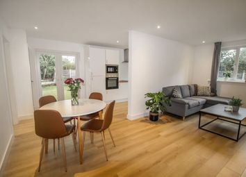 Thumbnail 4 bed semi-detached house for sale in Winchester Close, Wilmslow