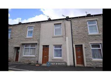Thumbnail 1 bed flat to rent in Accrington Road, Blackburn