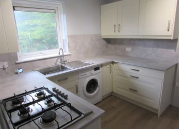 Thumbnail 1 bed flat to rent in Jersey Road, Luton