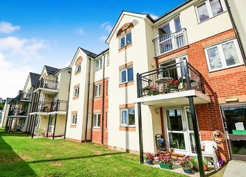 Thumbnail 1 bed flat for sale in D'arcy Court Marsh Road, Newton Abbot