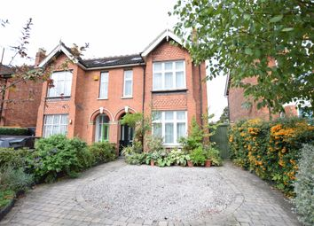 Thumbnail 5 bedroom semi-detached house for sale in Podsmead Road, Gloucester