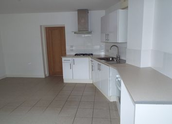 Thumbnail 1 bed flat to rent in Highgate Road, Sileby
