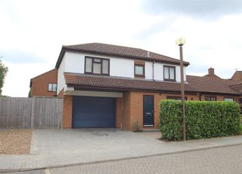 Thumbnail 3 bed property for sale in Kirtlington, Downhead Park, Milton Keynes