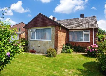 Thumbnail 2 bed bungalow for sale in Abbeyfield Drive, Fareham, Hampshire