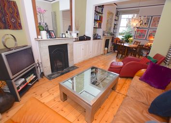 Thumbnail 3 bed terraced house for sale in Tasman Road, London