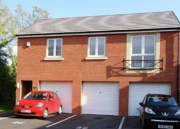 Thumbnail 2 bed property to rent in East Fields Road, Cheswick Village, Bristol