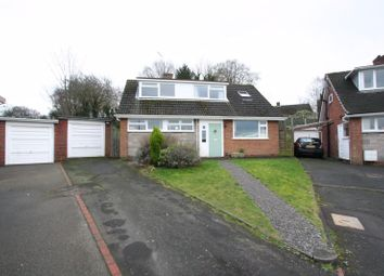 3 bed detached house for sale in Stourbridge, Pedmore, Beacon Rise DY9