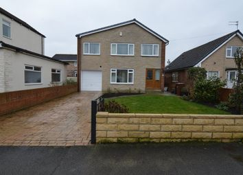 Thumbnail 4 bed detached house for sale in Lyndale Drive, Wrenthorpe, Wakefield