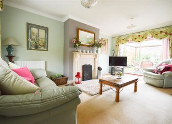 Thumbnail 4 bedroom detached house for sale in Normanton Road, Crowland, Peterborough