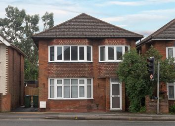 Thumbnail 4 bed detached house for sale in Bitterne Road West, Southampton, Southampton
