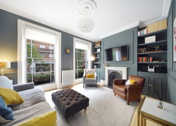 Thumbnail 3 bed terraced house for sale in Goldington Street, London