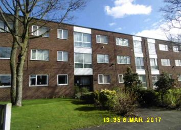 Thumbnail 1 bedroom flat for sale in Knowles Court, Eccles Old Road, Salford
