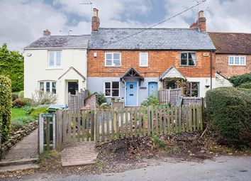 Thumbnail 3 bed terraced house for sale in Main Street, Adstock