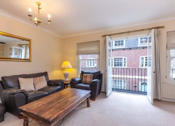 Thumbnail 2 bedroom flat to rent in Hereford Mews, London