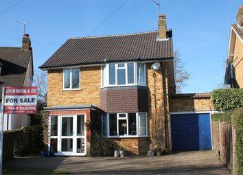 Thumbnail 4 bed detached house for sale in St Leonards Road, Chesham Bois, Buckinghamshire