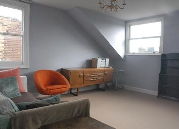 Thumbnail 1 bed flat to rent in Adolphus Road, London