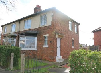 Thumbnail 3 bedroom semi-detached house to rent in Keith Road, Middlesbrough