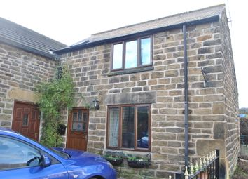 Thumbnail 2 bed cottage to rent in Top Side, Grenoside, Sheffield