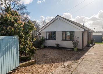 Thumbnail 2 bedroom detached bungalow for sale in Vesper Road, Kirkstall, Leeds