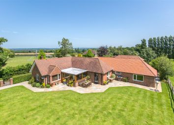 Thumbnail 4 bed detached bungalow for sale in Blind Lane, Newick, Lewes