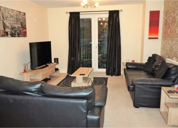 Thumbnail 2 bed flat for sale in Needlespar Court, Warsash