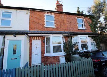 Thumbnail 2 bedroom terraced house for sale in Swansea Terrace, Tilehurst, Reading